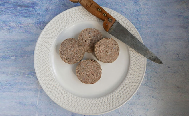 Sliced White/Hogs Pudding Pack